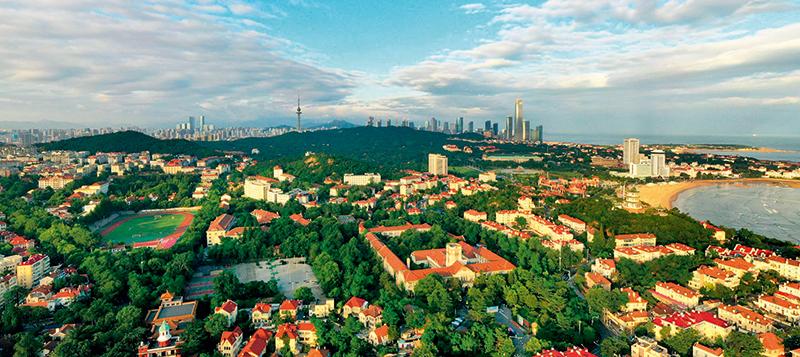 大学 中国 海洋